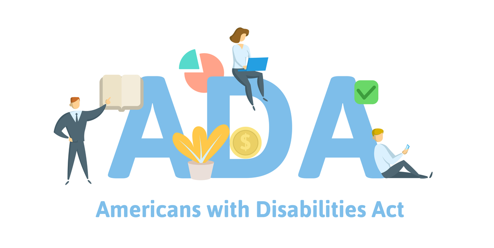 what is ada compliance